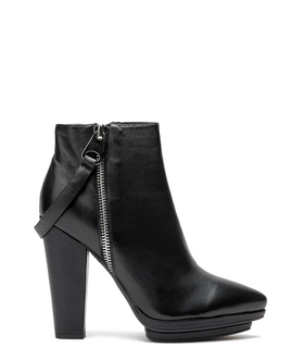 Jeffrey Campbell Duble Shoes Black