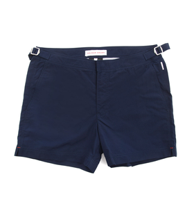 Orlebar Brown Setter Navy Swim Shorts Blue