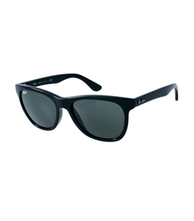 Ray-ban Ray-Ban Wayfarer Sunglasses Black