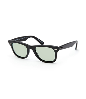 Ray-ban Ray-Ban Wayfarer Sunglasses With Polarized Lenses Black