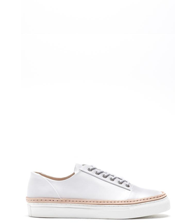 Whyred Beeton Shoe White