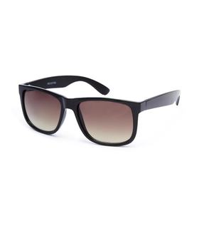 Selected Selected Beach Wayfarer Sunglasses Black