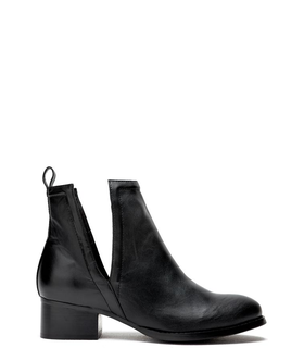 Jeffrey Campbell Oriley Shoes Black