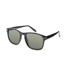 Selected Selected Wayfarer Sunglasses Black