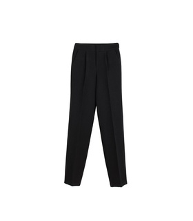 Viktoria Chan Wide black trousers