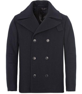 Tiger Of Sweden Tiger of Sweden Kalmera Peacoat Navy White, Blue