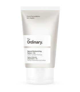 The Ordinary The Ordinary Hydrators and Oils Natural Moisturizing Factors + HA 30 m White, Beige, Brown