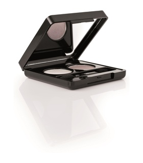 Nvey Eco Nvey Eco Eye Shadow Duos Eco Chic White