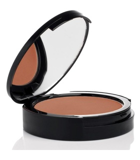 Nvey Eco Nvey Eco Nourishing Bronzer Natural White, Brown