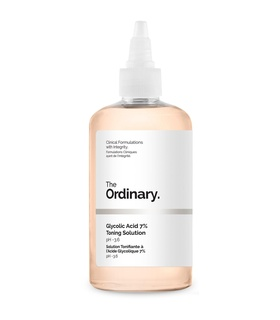 The Ordinary The Ordinary Glycolic Acid 7% Toning Solution 240ml White