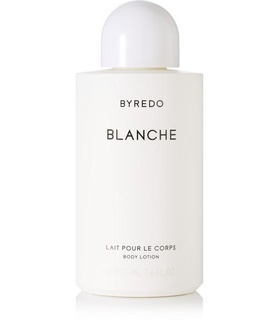 Byredo Byredo - Blanche Body Lotion, 225ml - one size White