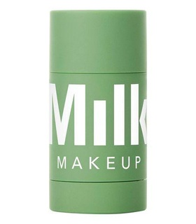 Milk Makeup Cannabis Hydrating Face Mask White, Beige