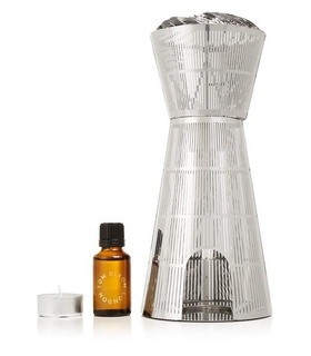 Tom Dixon Tom Dixon - Royalty Cage Scented Diffuser, 25ml - one size White